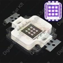 10W  Power LED, COB LED, 490nm