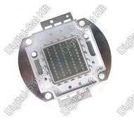 10W Power LED 550nm-570nm, COB LED