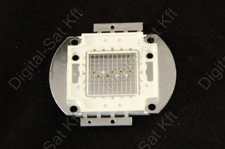 LED növény nevelő virág lámpa LED 10W 380nm-730nm FULL Spectrum