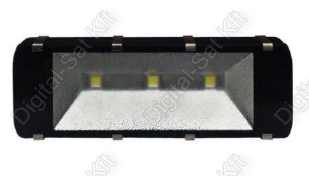 200W LED reflektor 20000lm hideg fehér IP65 1 év garancia MAGYARORSZÁGON összeszerelt termék