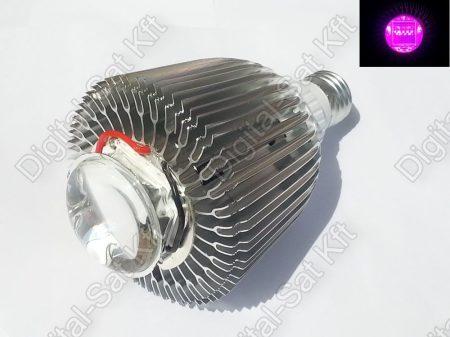 LED növény nevelő virág lámpa izzó 20W E27 380nm-840nm FULL Spectrum