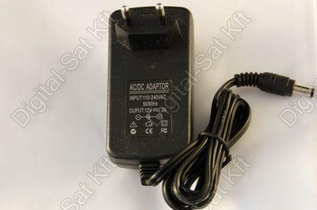 24W LED szalag tápegység, 2A, 12V