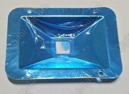 30W LED reflektor fényterelő alumínium reflektor