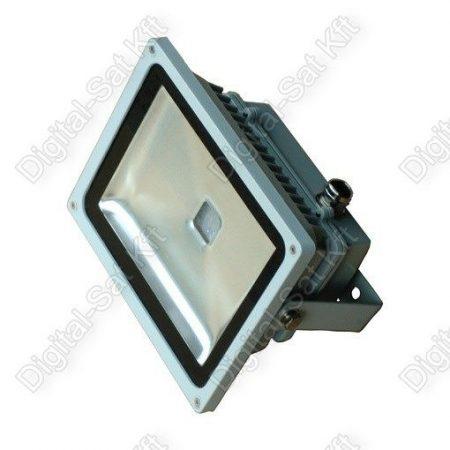 30W LED reflektor külső ház