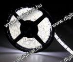3528 LED szalag 30 LED/m hideg fehér IP44