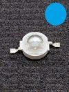 3W Power LED Kék 460-470nm