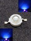 3W UV Power LED 370-380nm