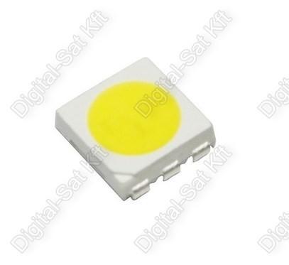 5050 SMD LED 6500K
