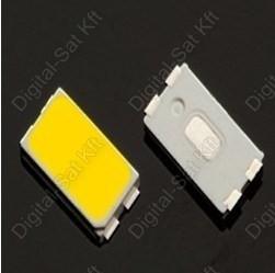 5630 SMD LED 5500K 0.5W