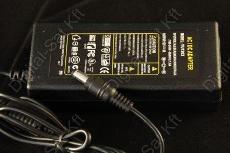 36W LED szalag tápegység, 5A, 12V