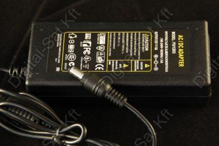 60W LED szalag tápegység, 5A, 12V