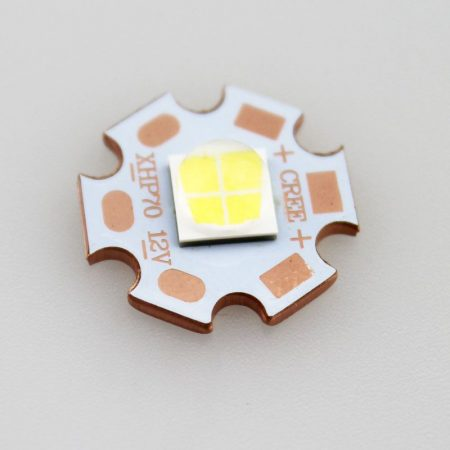 Cree XHP-70 12V 32W 6500K 4022 Lumen XHP70