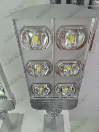 180W utcai LED lámpa 22800 Lumen IP65 2 ÉV garancia MAGYAR TERMÉK