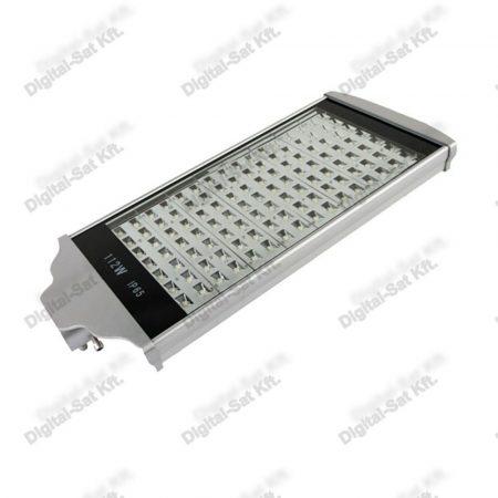 112W utcai LED lámpa 14560 Lumen IP65 2 ÉV garancia MAGYAR TERMÉK