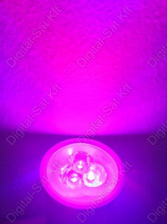 Gu10 LED izzo 9W