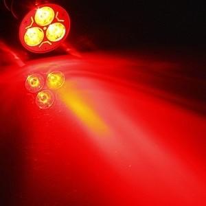 PIROS GU10 LED spot 3W izzó
