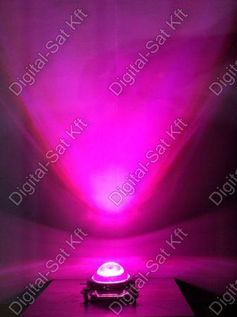 50W LED növény világítás,FULL spektrum,380-840nm,LED növényes lámpa,orchidea,zöld növények