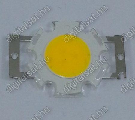 COB LED 7W 6000K 800 Lumen 1 év garancia