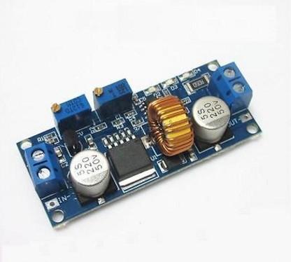 75W DC-DC Converter 5A Step down Állítható áram és feszültségű tápegység