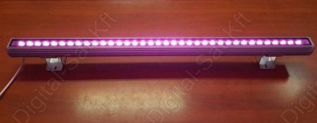 LuxEria LILIA 36W LED világítás IP65 100cm  FULL Spectrum 400-840nm