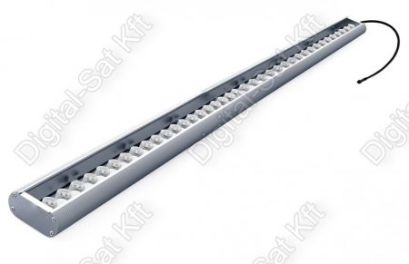 LuxEria Luna 100W LED világítás IP65 120cm  FULL Spectrum 400-840nm