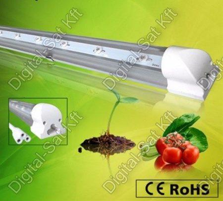 RainBow 20W LED Full Spektrumú fénycső IP44 120cm