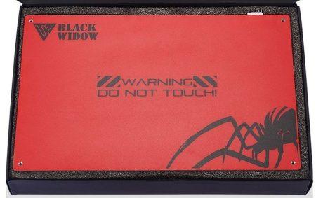 TEVO-Black-Widow-400x250mm Fűtőágy ( használt )