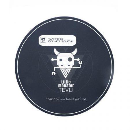 TEVO_348mm Fűtőágy Matrica ( Litle Monster )