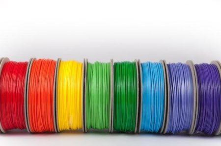 Tevo PLA 3D nyomtatási alapanyag 1.75mm FILAMENT