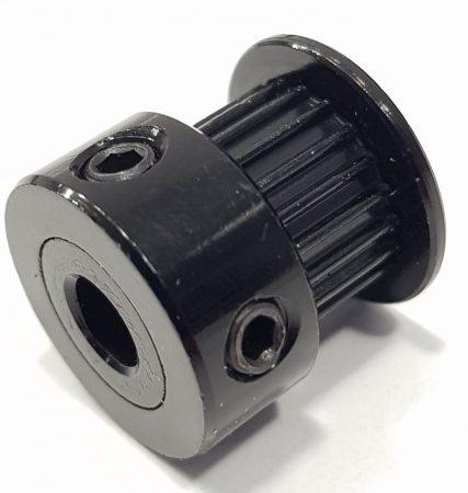 TEVO Meghajtótárcsa 16 foggal, 5mm-es tengelyre 8mm-es szíjhoz