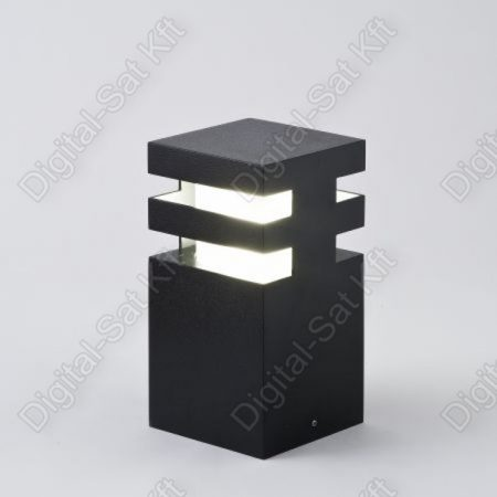 Varuna Garden LED kerti lámpatest család GD-904C IP65 kültéri 3W-6W